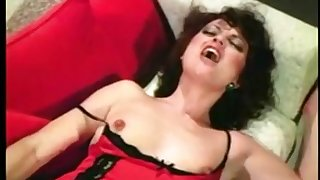 Hardcore vintage XXX full-length film