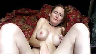 Horny Sister-in-Law Virtual Sex