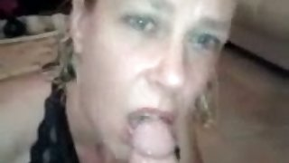 This bitch is an incorrigible whore who loves sucking dick and she's resources