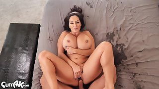 Ava Addams - Finish The Deal